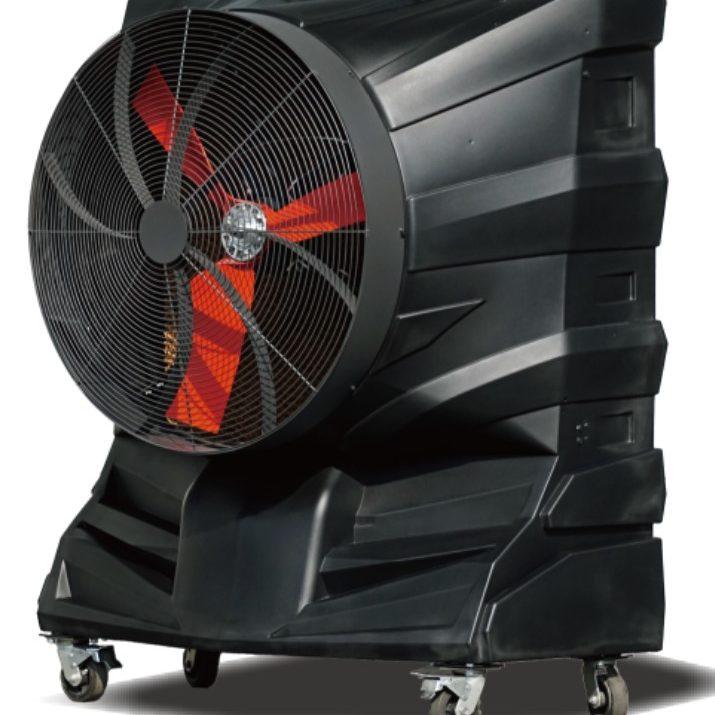雷神RAIJIN(大型冷風機)